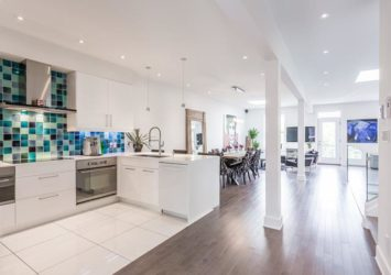Condo de luxe – Rosemont