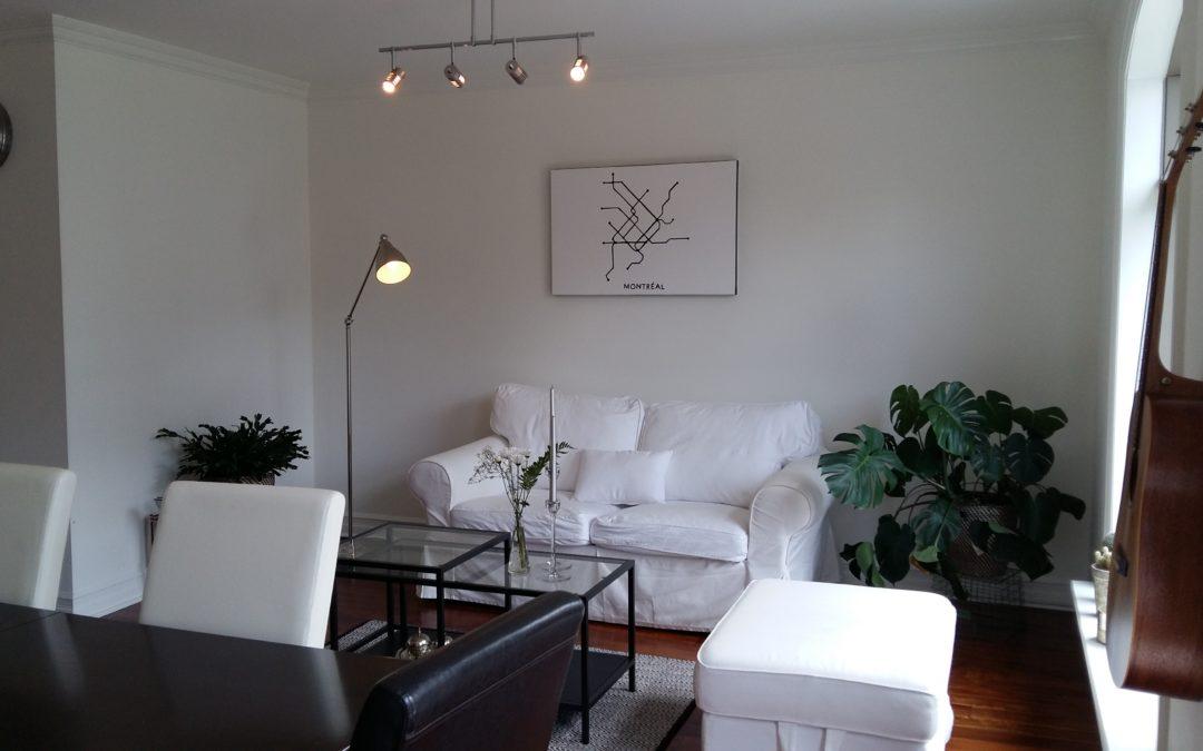 Condo à louer/for rent Place Des Arts