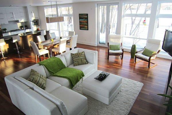 4 manières de bien décorer son logement