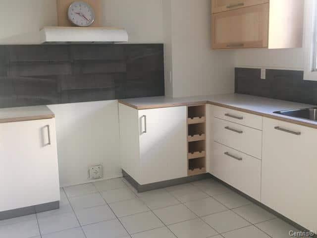 Appartement à louer/for rent Le Plateau